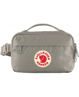 KANKEN HIP PACK Fog