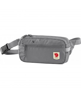 HIGH COAST HIP PACK. Shark Grey