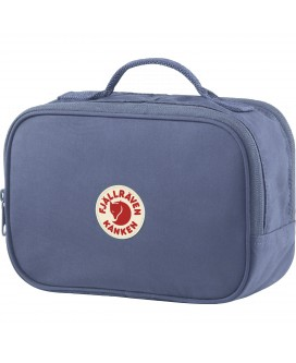 KANKEN TOILETRY BAG Blue Ridge