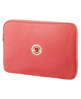 "KANKEN LAPTOP CASE 15"" Peach Pink"
