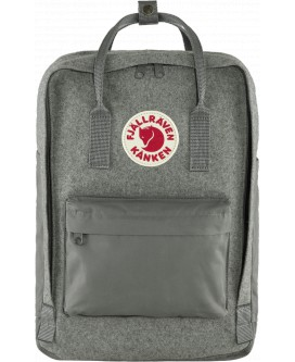 "KANKEN RE-WOOL 15"" Granithe Grey"