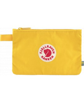 KANKEN GEAR POCKET Warm Yellow
