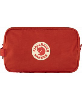 KANKEN GEAR BAG True Red