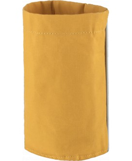 KANKEN BOTTLE POCKET Ochre